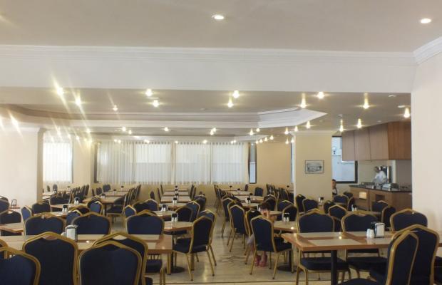 фото отеля Tuntas Beach Hotel Altınkum изображение №9