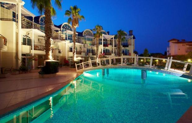 фотографии отеля Seahorse Deluxe Hotel изображение №19