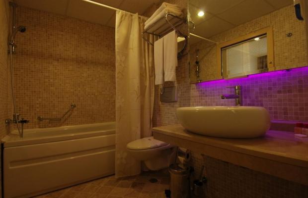 фотографии Mersoy Bellvista Hotel (ех. Smartline Mersoy Bellavista) изображение №24