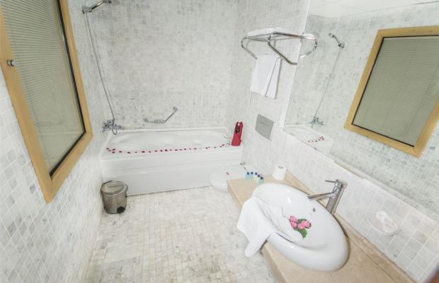 фотографии Mersoy Bellvista Hotel (ех. Smartline Mersoy Bellavista) изображение №8