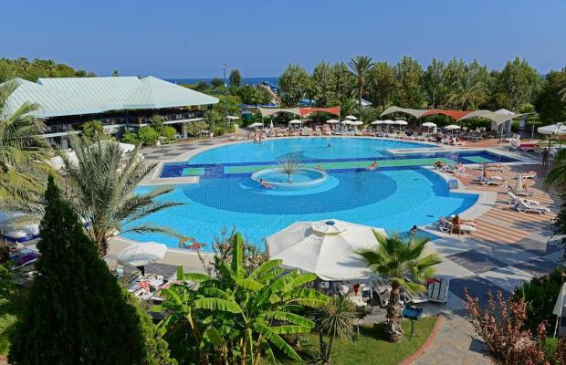 фото Queen's Park Le Jardin (ex. Le Jardin Resort) изображение №26