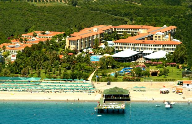 фото отеля Queen's Park Le Jardin (ex. Le Jardin Resort) изображение №1