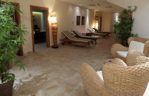 фото отеля Bera изображение №37