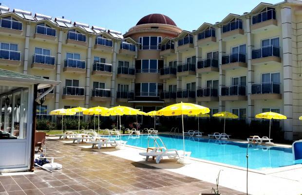 фото отеля Kurt Hotel (ex. Oasis Club Belek)   изображение №1