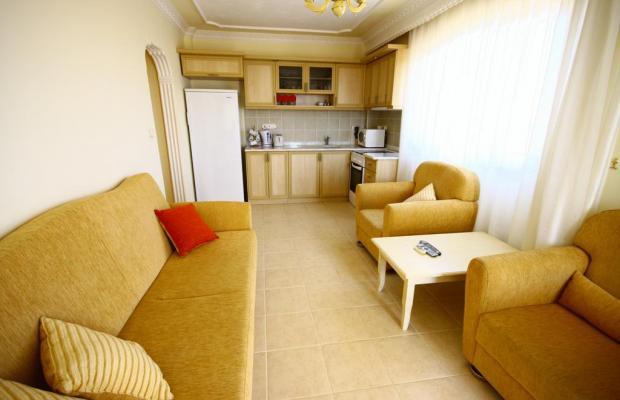 фотографии отеля Aegean Park  изображение №15