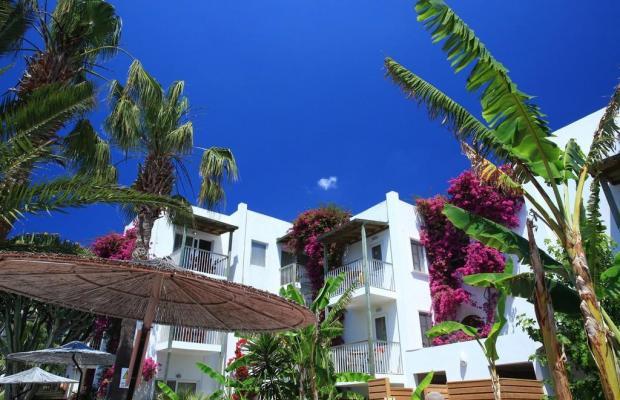 фото отеля Parkim Ayaz изображение №41