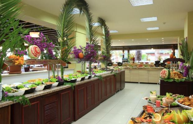 фото отеля Parkim Ayaz изображение №5