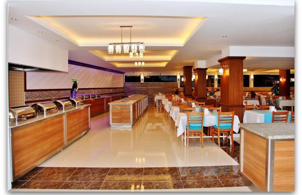фотографии отеля Mesut изображение №19