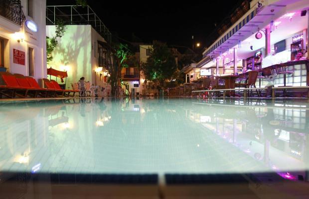 фотографии отеля Istankoy Hotel Bodrum изображение №31
