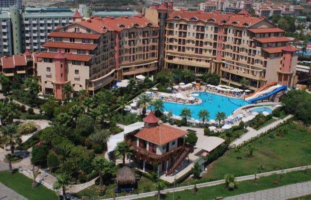фото Side Sun Bella Resort Hotels & Spa изображение №70