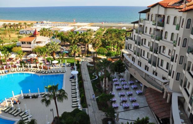 фото отеля Side Sun Bella Resort Hotels & Spa изображение №1