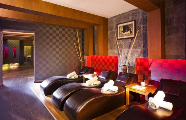фото Side Sun Bella Resort Hotels & Spa изображение №18