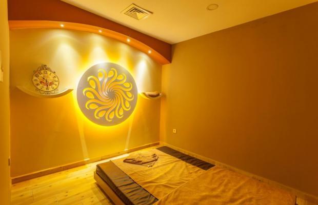 фотографии Side Sun Bella Resort Hotels & Spa изображение №12