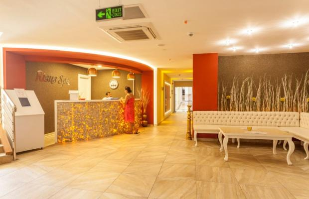 фото Side Sun Bella Resort Hotels & Spa изображение №10