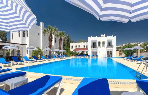фото отеля Bitez Kassandra Hotel изображение №5