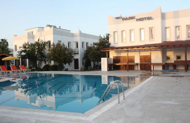 фото отеля Yalipark изображение №1