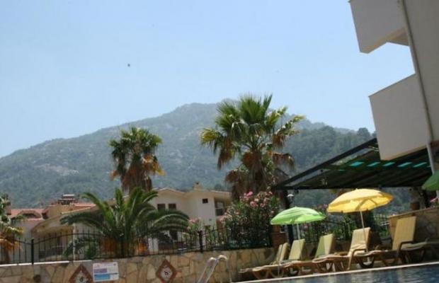 фото отеля Barbaros Beach изображение №25