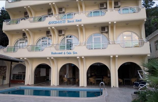 фото отеля Barbaros Beach изображение №1