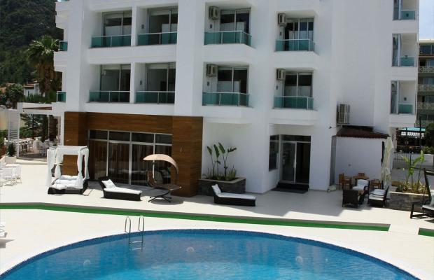 фото Munamar Beach Residence (ex. Efes Inn) изображение №6