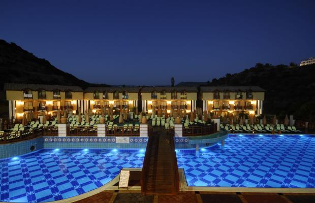 фотографии отеля Club Konakli Hotel изображение №39