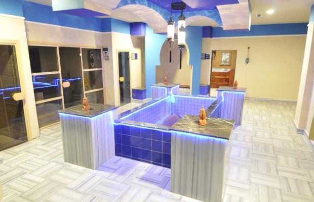 фотографии отеля Club Konakli Hotel изображение №27