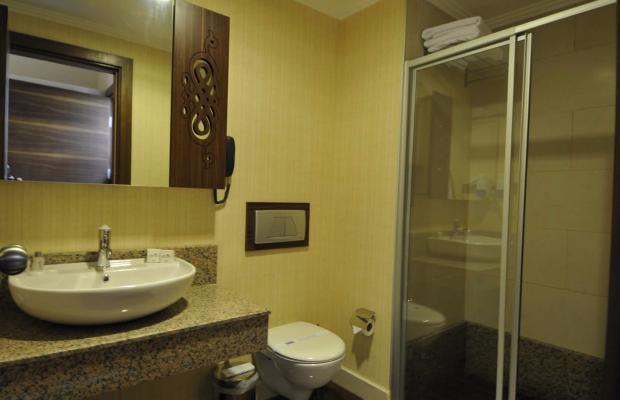 фотографии отеля Club Konakli Hotel изображение №19
