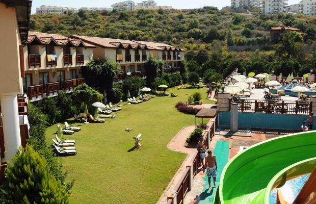 фото отеля Club Konakli Hotel изображение №5