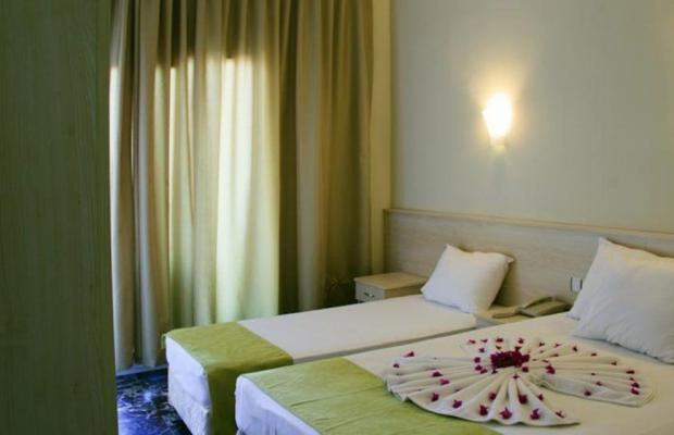 фото Vela Hotel Icmeler (ex. Litera Icmeler Relax) изображение №22