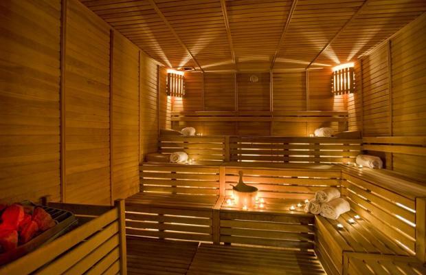 фотографии отеля Best Western Plus Khan Hotel изображение №23
