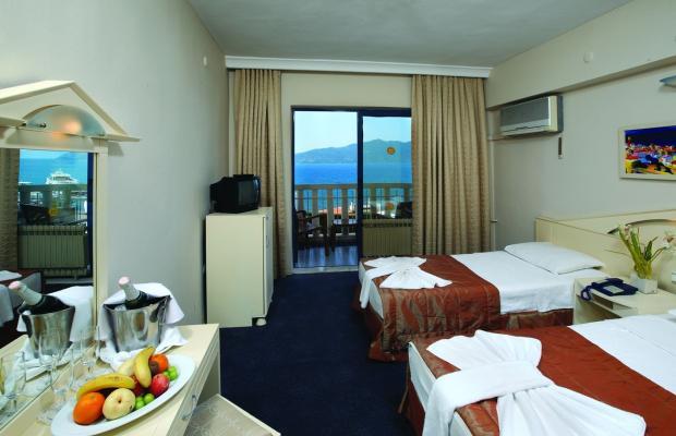 фото отеля Orka Nergis Beach (ex. Noa Hotels Club Nergis Beach) изображение №17