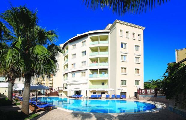 фото отеля Orka Hotel Nergis Select (ех. Noa Hotels Nergis Select) изображение №17