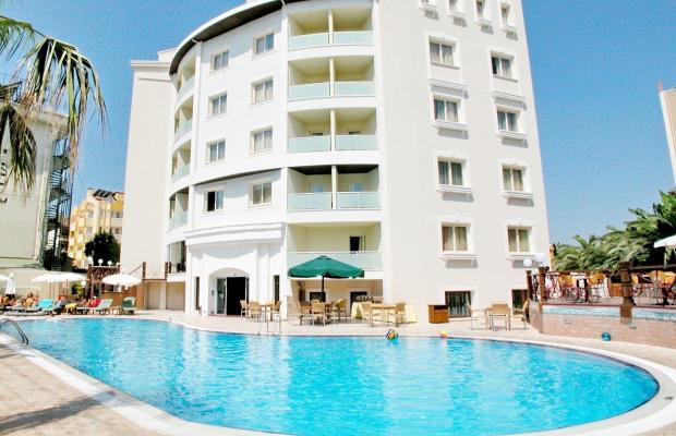 фото отеля Orka Hotel Nergis Select (ех. Noa Hotels Nergis Select) изображение №1