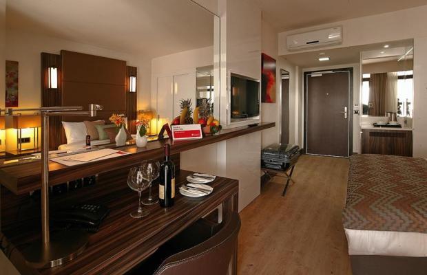 фото отеля Ramada Resort Akbuk изображение №37