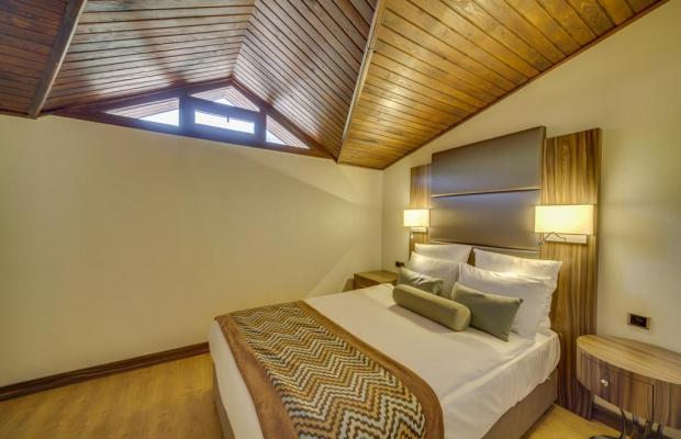 фотографии отеля Ramada Resort Akbuk изображение №23