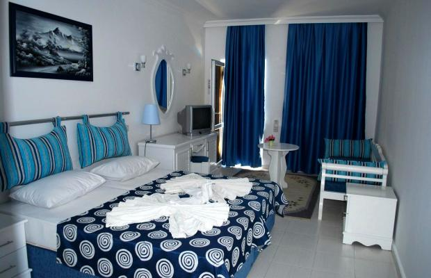 фото Turihan Beach Hotel изображение №14
