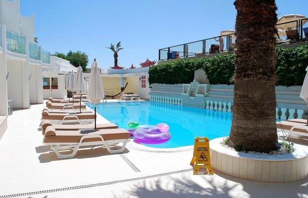 фотографии отеля Turihan Beach Hotel изображение №3