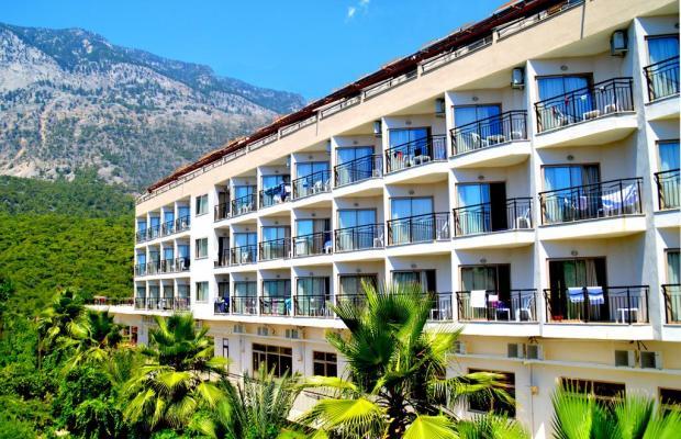 фотографии отеля Hotel Magic Sun изображение №7