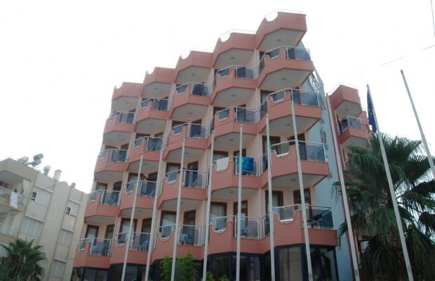 фотографии Zel Hotel (ex.Peranis) изображение №32