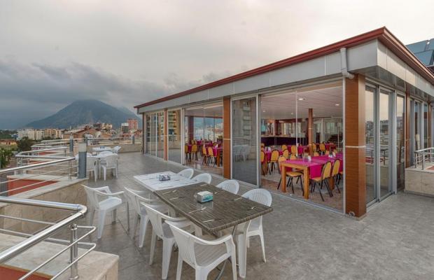 фотографии отеля Zel Hotel (ex.Peranis) изображение №23