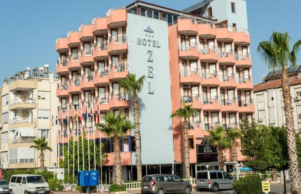 фото отеля Zel Hotel (ex.Peranis) изображение №1