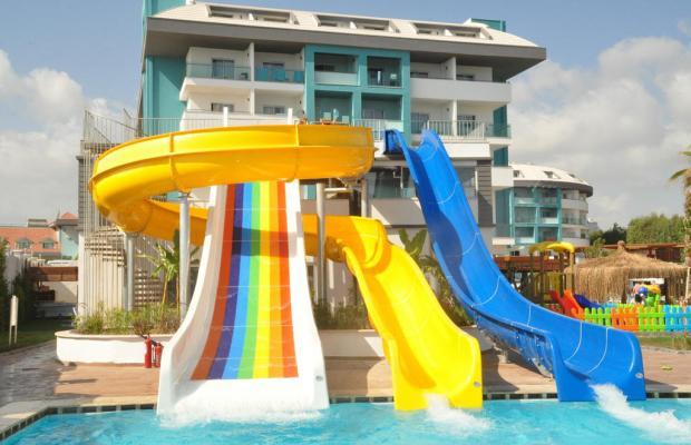 фото Seashell Resort & Spa изображение №22
