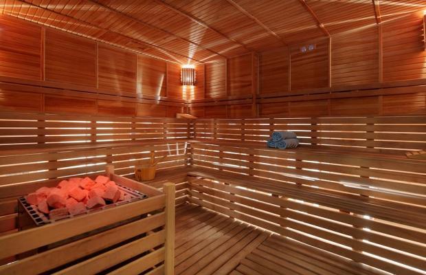 фотографии отеля Seashell Resort & Spa изображение №11