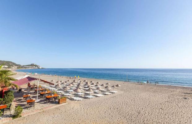 фотографии отеля Galaxy Beach изображение №55