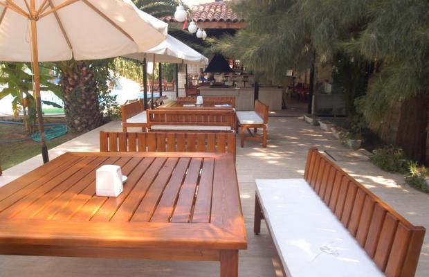 фотографии отеля Antas Deluxe (ex. Antas Apart) изображение №7