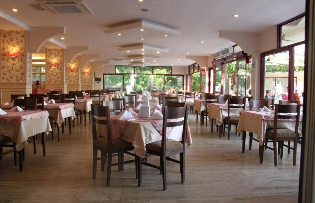 фотографии отеля Galeri Resort изображение №23