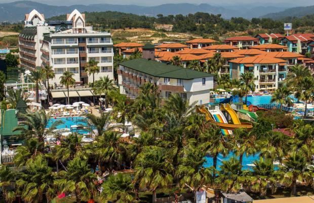 фото Galeri Resort изображение №10