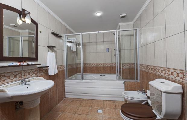 фото отеля Matiate Hotel изображение №9