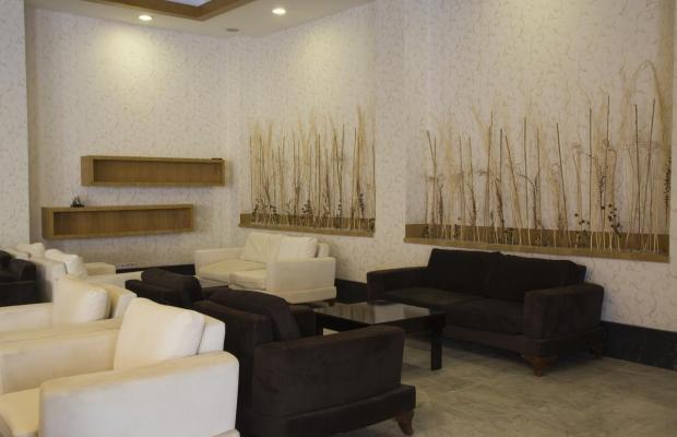 фотографии Club & Hotel Karaburun (ex. Ganita Holiday Club) изображение №40