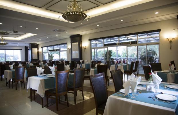 фотографии отеля Club & Hotel Karaburun (ex. Ganita Holiday Club) изображение №35