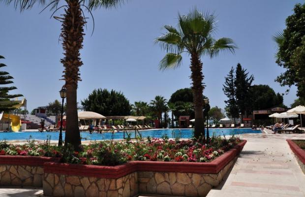 фото Club & Hotel Karaburun (ex. Ganita Holiday Club) изображение №22